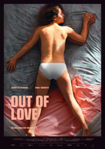 out of love paloma aguilera valdebenito