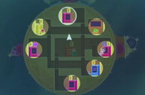Lovers in a Dangerous Spacetime aipetmenu2