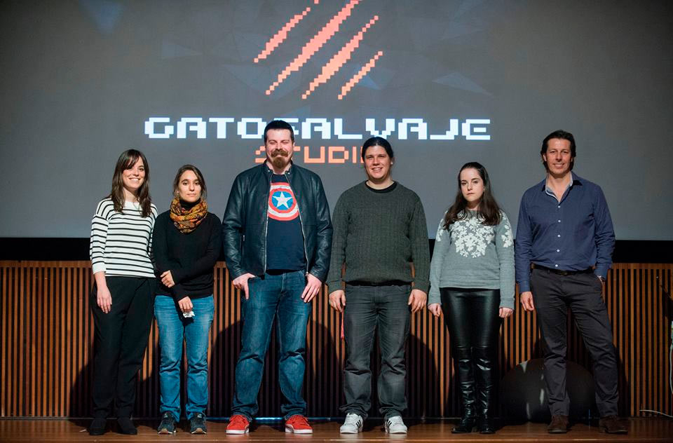 The Waylanders Equipo