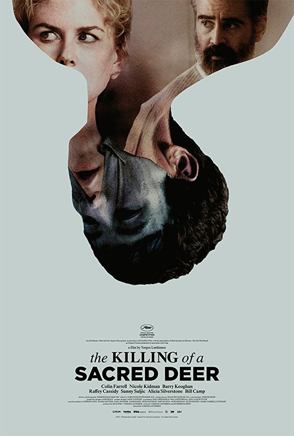 O Sacrificio do Cervo Sagrado (The Killing of a Sacred Deer)
