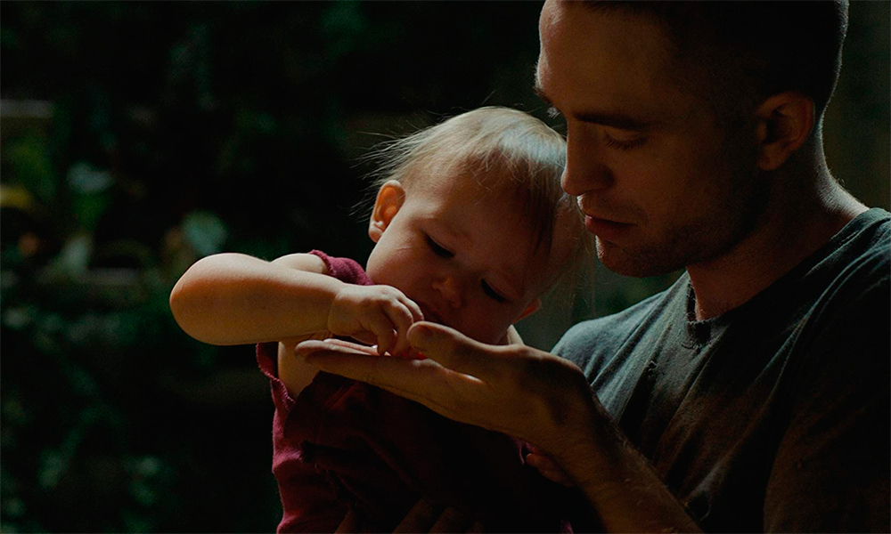Cineuropa High Life (Claire Denis)-Robert Pattinson